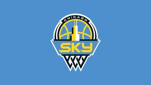 Chicago Sky vs. Minnesota Lynx