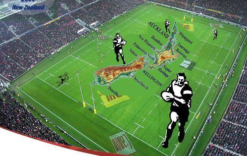 Tea & Topics Rugby