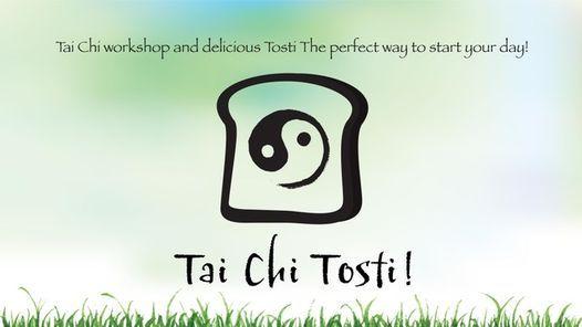 Tai Chi - Tosti