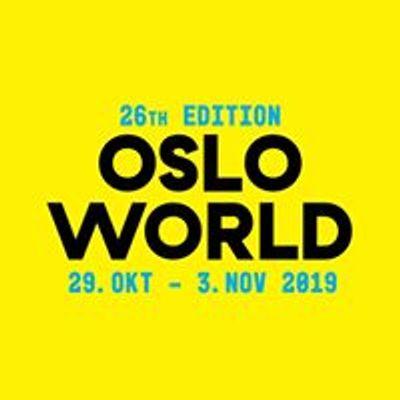 Oslo World