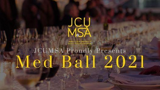 Med Ball 2021
