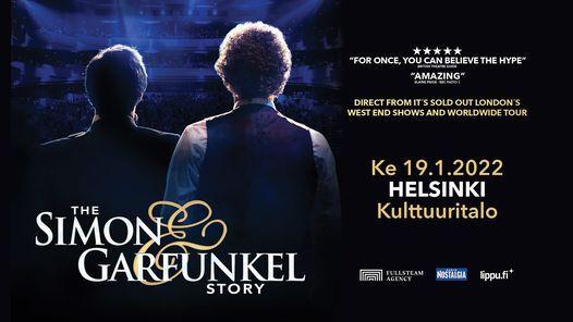 The Simon & Garfunkel Story \/ Helsinki