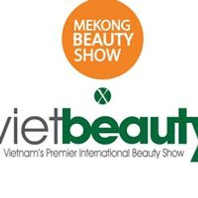 Mekong Beauty Show & Vietbeauty