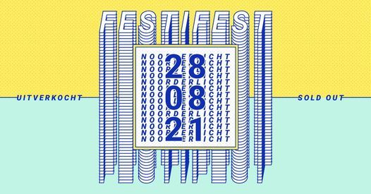 Festifest 2021 (Cancelled)