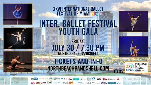 IBFM Youth Gala Performance