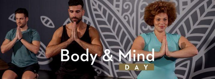 Body & Mind Day