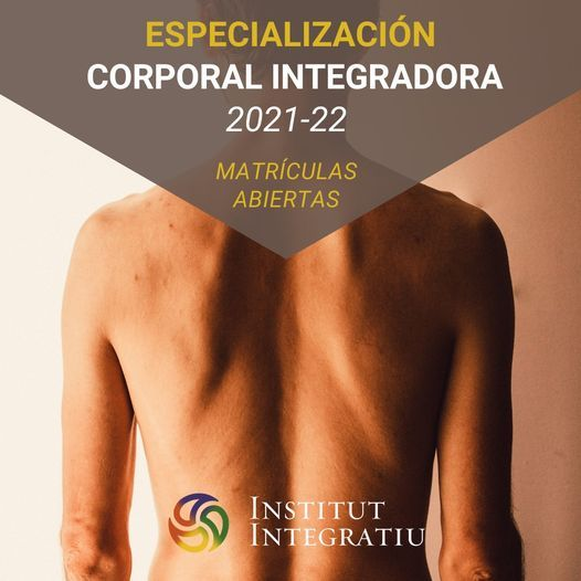 Formaci\u00f3n Corporal Integrativa 2021-22