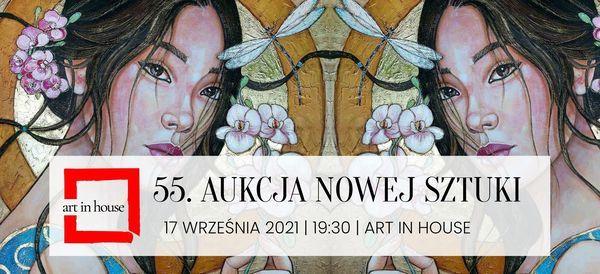 55 Aukcja Nowej Sztuki