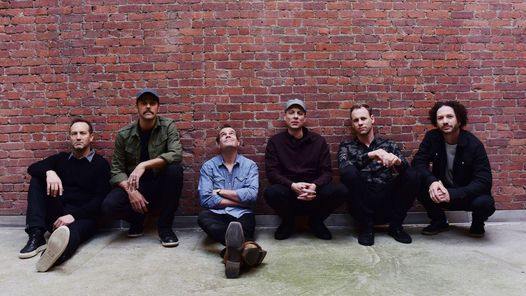 Umphrey's McGee at House of Blues Dallas w\/ Kalu & The Electric Joint