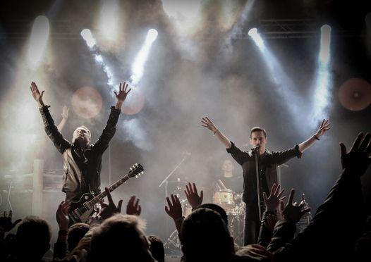 Ekstrakoncert - Depeche Mode Tribute: Enjoy The Silence \/ Kulturhuset Islands Brygge