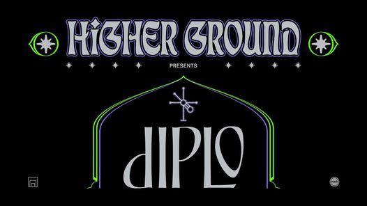 Higher Ground: Diplo at The Brooklyn Mirage