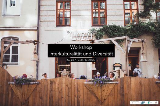 Workshop: Interkulturalit\u00e4t und Diversit\u00e4t