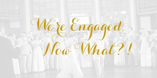 """""""We're Engaged, Now What,"""" hosted by Carolina DJ Pros"""