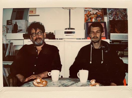Maxi Pongratz, Micha Acher & Verst\u00e4rkung + DJ Gefahr