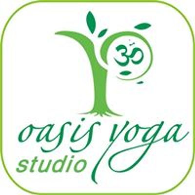 Oasis Yoga Studio