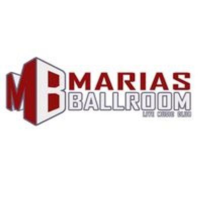 Marias Ballroom