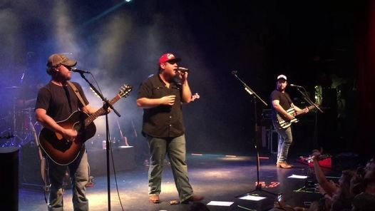 2021 Luke Combs Fall Tour Dates and Concert Tickets