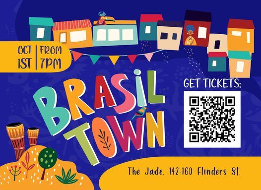 Brazil Town - The Show