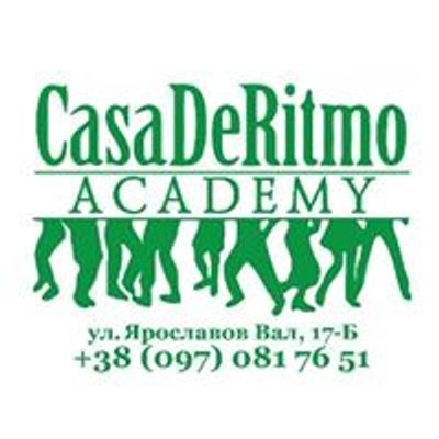 Casa De Ritmo - latin dance & therapy Academy