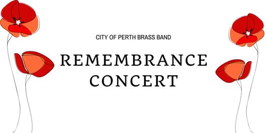 Remembrance Concert 2021