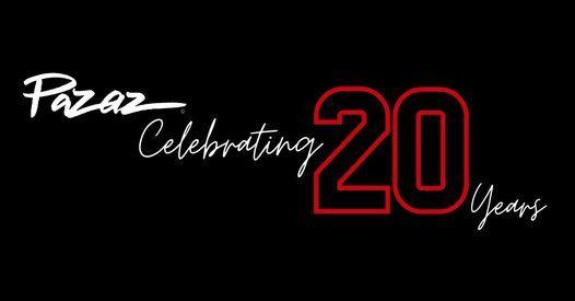 Celebrating 20 Years Concert