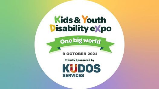 2021 Kids & Youth Disability Expo