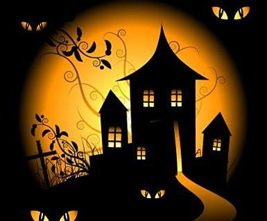 Halloween Night Hunt w\/ Sweets