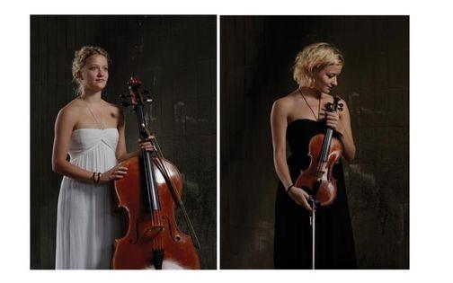 Klassisk musik for sm\u00e5 \u00f8rer