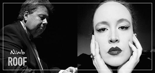 Middagskoncert p\u00e5 Nimb Roof - Simone Victor (Sopran) & Ulrich St\u00e6rk (Piano)