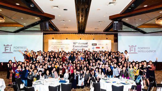 19th Annual Executives' Summit 2021