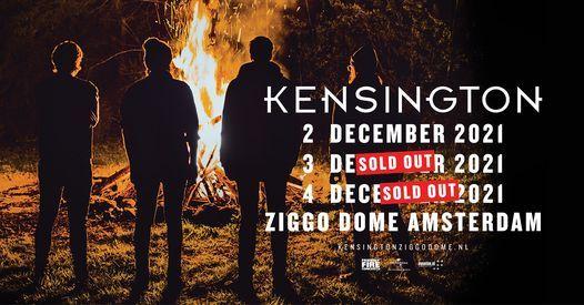 Kensington - Ziggo Dome 2021   SOLD OUT!