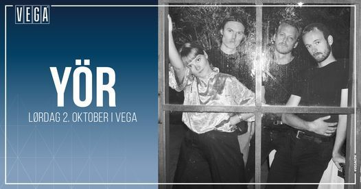 Y\u00f6r - VEGA