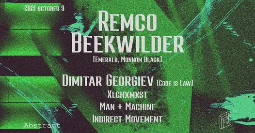\u2752 Flashback \u2752 Abstract Collectiva  \u2752 Remco Beekwilder