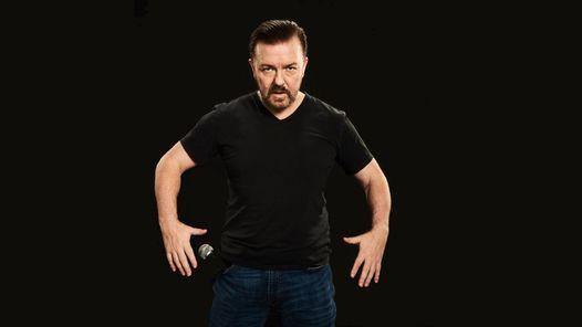 Ricky Gervais: SuperNature