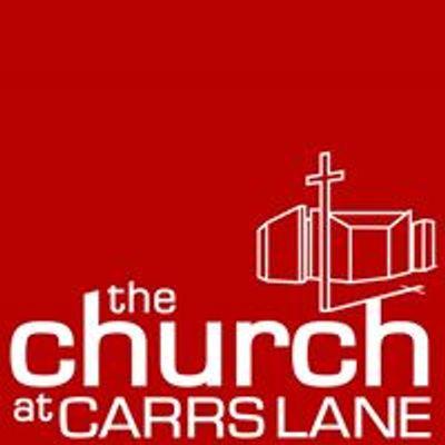 Carrs Lane Life - The Church at Carrs Lane, Birmingham