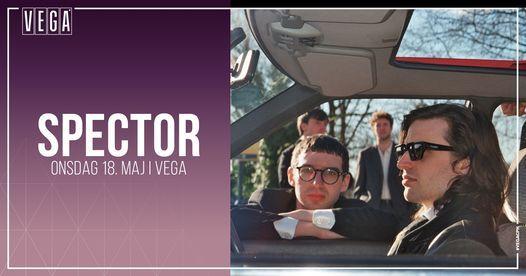 Spector - VEGA