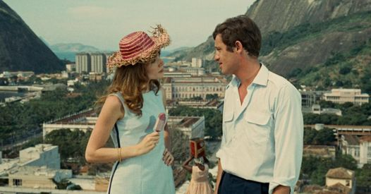 IFcinema : Hommage \u00e0 Jean-Paul Belmondo - l\u2019Homme de Rio