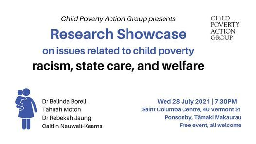 Research Showcase (& AGM)