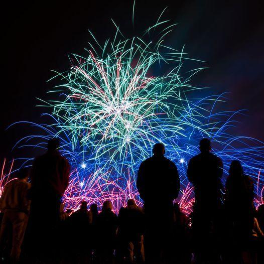 2021 4th of July Celebration
