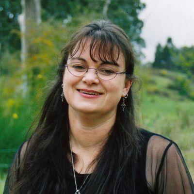 Frances Billinghurst
