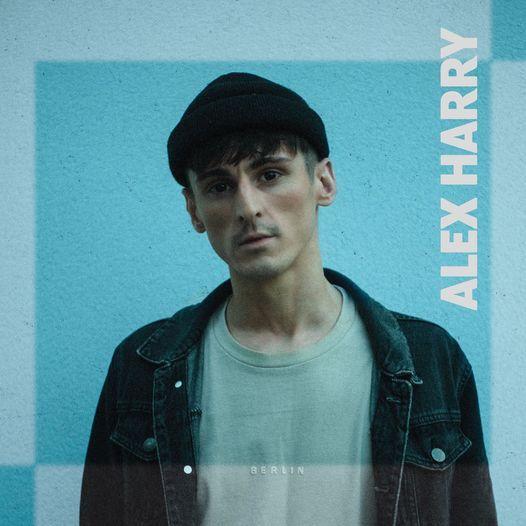ALEX HARRY @ Exchange, Bristol