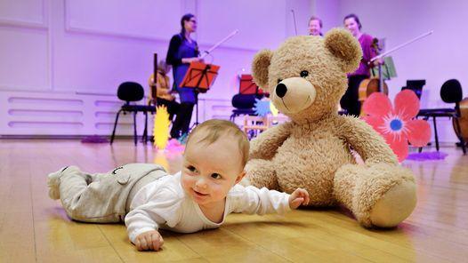 HKO - Baby Symphony
