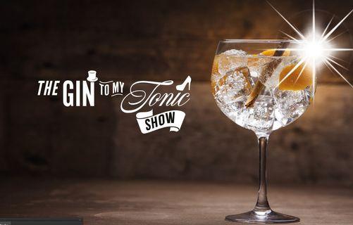 The Gin To My Tonic Show Birmingham 2021