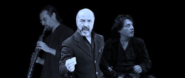 Caf\u00e9-concert : Wladimir Beltran & Sur Moreno