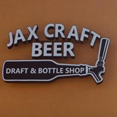 Jax Craft Beer