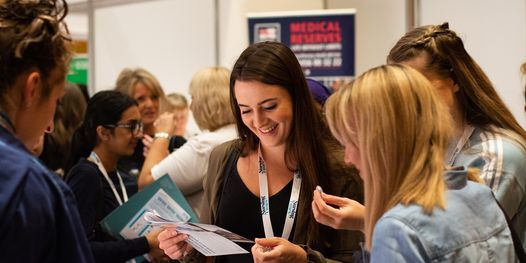Nursing Times Careers Live Birmingham