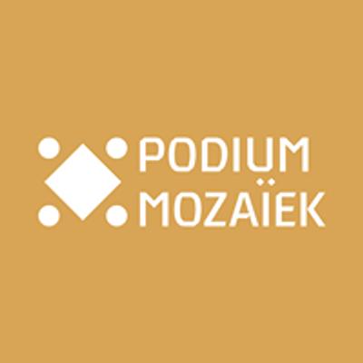 Podium Mozaiek