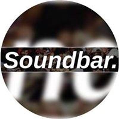 Soundbar.
