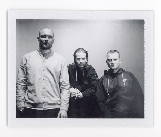 Suspekt [support: Emil Lange]- Ekstra ekstrakoncert  - VEGA