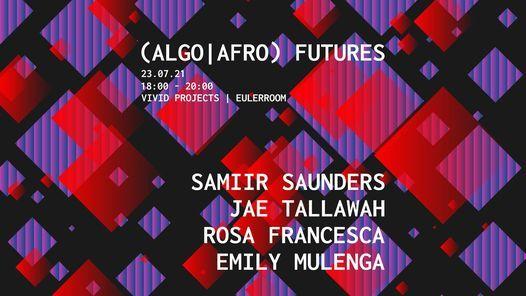 (Algo Afro) Futures